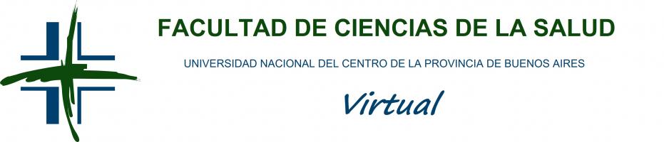 Aula Virtual - Facultad de Ciencias de la Salud